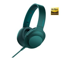 Tai nghe Sony MDR-100AAP/L (Blue)
