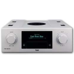 Đầu T+A CD/SACD Player PDP 3000 HV
