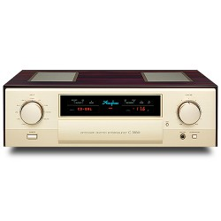 Accuphase Pre amplifier C 3850