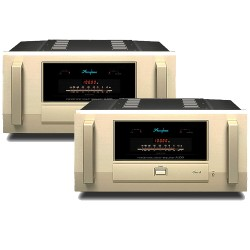 Accuphase Power Amplifier A-200
