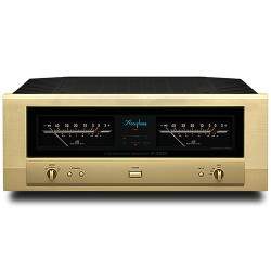 Accuphase Power Amplifier P-4200