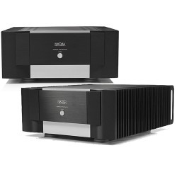 Mark Levinson Power Amplifier Nº536
