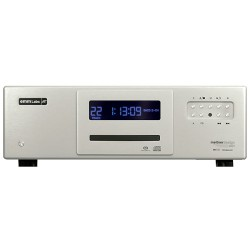 EMM Labs CD/SACD Player XDS1 V2