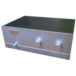 AudioNote Japan Ongaku KSL-M77 (Phono)
