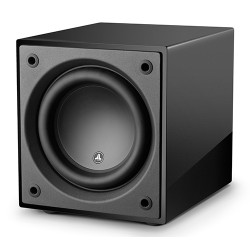 JL Audio Subwoofer Dominion D110 (Black Gloss)