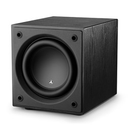 JL Audio Subwoofer Dominion D110 (Black Ash)
