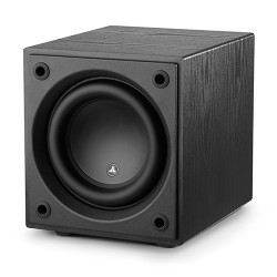 JL Audio Subwoofer Dominion D108 (Black Ash)