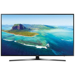 Samsung LED UA43KU6400K (4K TV)