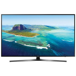 Samsung LED UA65KU6400K (4K TV)