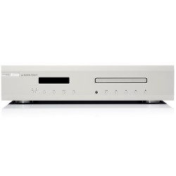 Musical Fidelity CD Player M3scd (Silver)