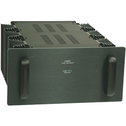 Lamm Reference Hybrid Power Amplifier M1.2