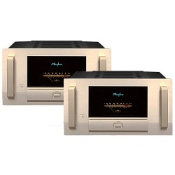 Accuphase Power Amplifier M-8000