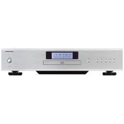 Rotel CD Player CD14/S (Silver)