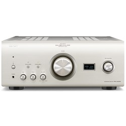 Denon Integrated Amplifier PMA-2500NE (Silver)