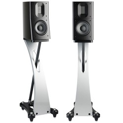 Raidho Acoustics D 1.1 (Black)