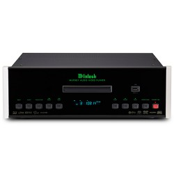 Đầu McIntosh Blu-ray Player MVP901