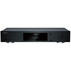 Oppo 4K UltraHD Blu-ray Disc Player UDP-203D/Black