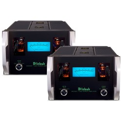 McIntosh Vacuum Tube Power Amplifier MC2301