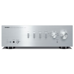 Yamaha Integrated Amplifier A-S301 (Silver)