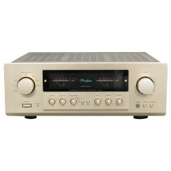 Accuphase Integrated Amplifiers E-407