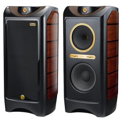 Tannoy Kingdom Royal Mk II (Walnut)