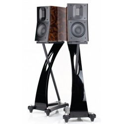 Raidho Acoustics D 1.1 (Walnut Burl)