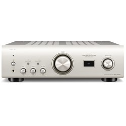 Denon Integrated Amplifier PMA-1600NE/S (Silver)