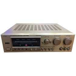 AKAI Mixer Amplifier AK-A188