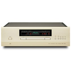 Đầu Accuphase CD Player DP-430