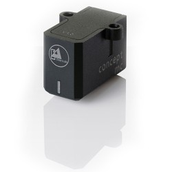 Clearaudio Cartridge Concept Aluminium (MC)