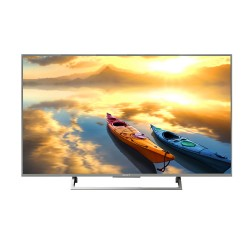 Tivi Sony LED Bravia KD-55X8000E( 4K Ultra HD )