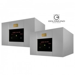 Goldmund Power Amplifier Telos 2500 NextGen