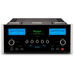 McIntosh Integrated Amplifier MA8900