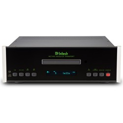 Đầu McIntosh SACD/CD Transport MCT450