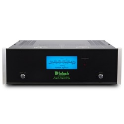 McIntosh Power Amplifier MC301