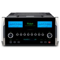 McIntosh Integrated Amplifier MA9000
