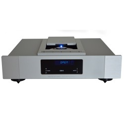 Metronome Technologie CD Player CD8 S Tube