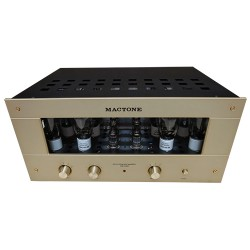 Mactone Integrated Amplifiers XM-300B