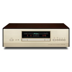 Đầu Accuphase CD/SACD Transport DP-950