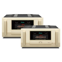 Accuphase Power Amplifier A-250