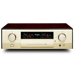 Accuphase Pre-amplifier C-2850