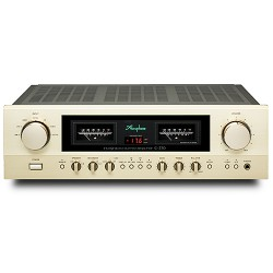 Accuphase Integrated Amplifiers E-270