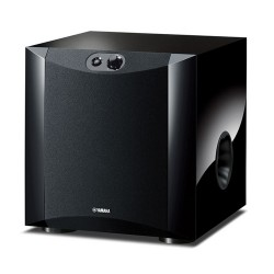 Loa  Yamaha Subwoofer NS-SW200 (Piano Black)