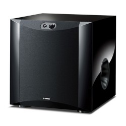 Loa  Yamaha Subwoofer NS-SW300 (Piano Black)