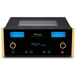 McIntosh Pre-amplifier C2600 Gold