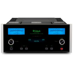 McIntosh Integrated Amplifier MA7200