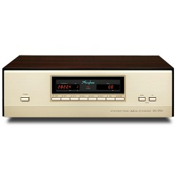 Accuphase Digital Processor DC-950