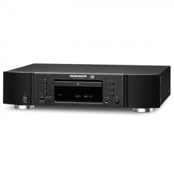 Marantz CD Player CD6006/B (Black)