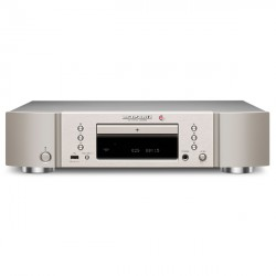Đầu Marantz CD Player CD6006/SG (SilverGold)