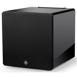 JL Audio Subwoofer E-Sub E112 (Test)